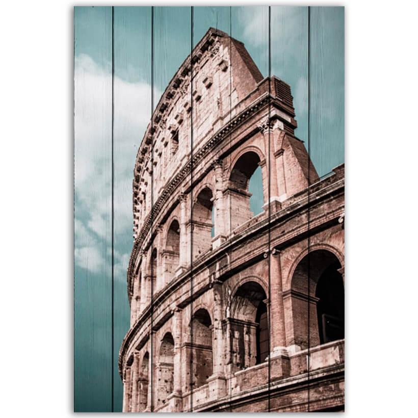 картина Колизей