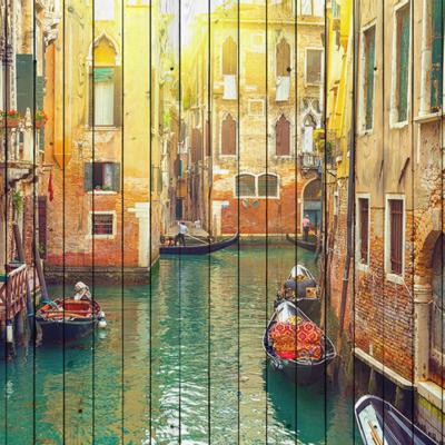 настенные панели венеция