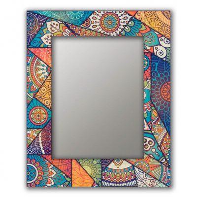 дизайнерское зеркало