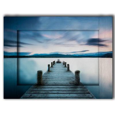 картина мост