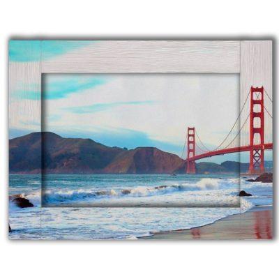 картина Сан-Франциско
