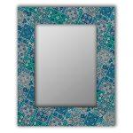 настенное зеркало альби