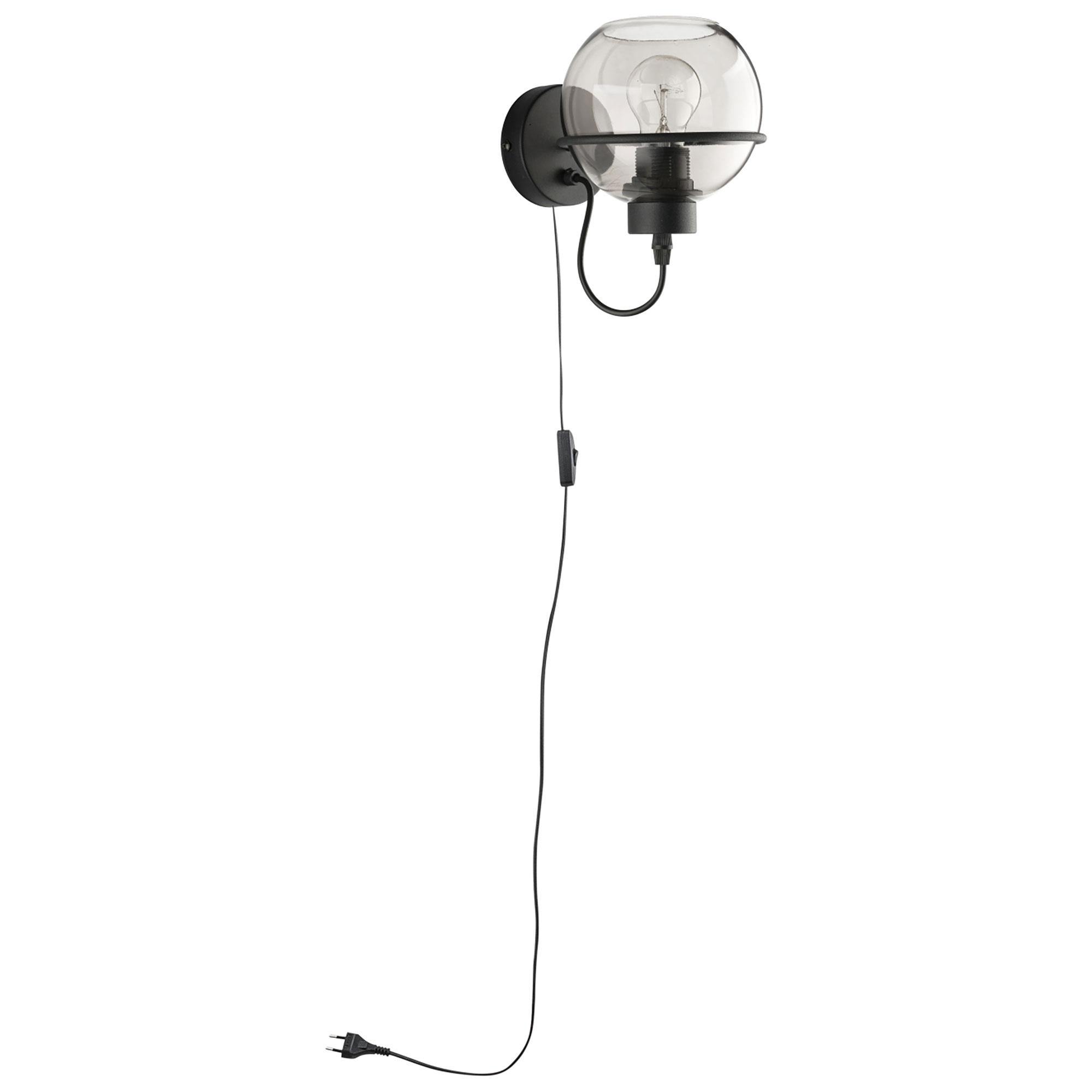 Настенный светильник в стиле лофт 1972 Pobo TK Lighting TK Lighting