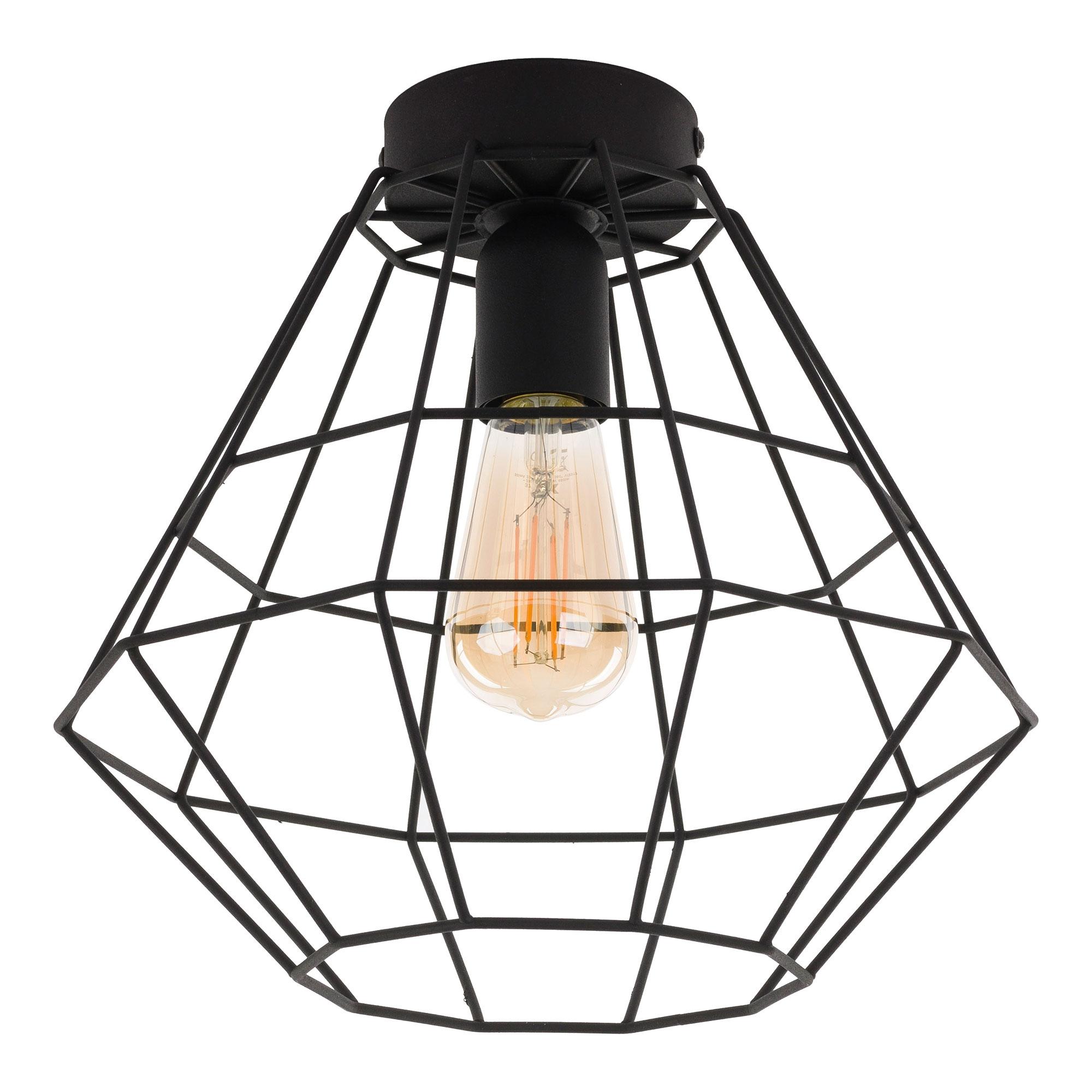 Потолочный светильник в стиле лофт 2297 Diamond TK Lighting TK Lighting
