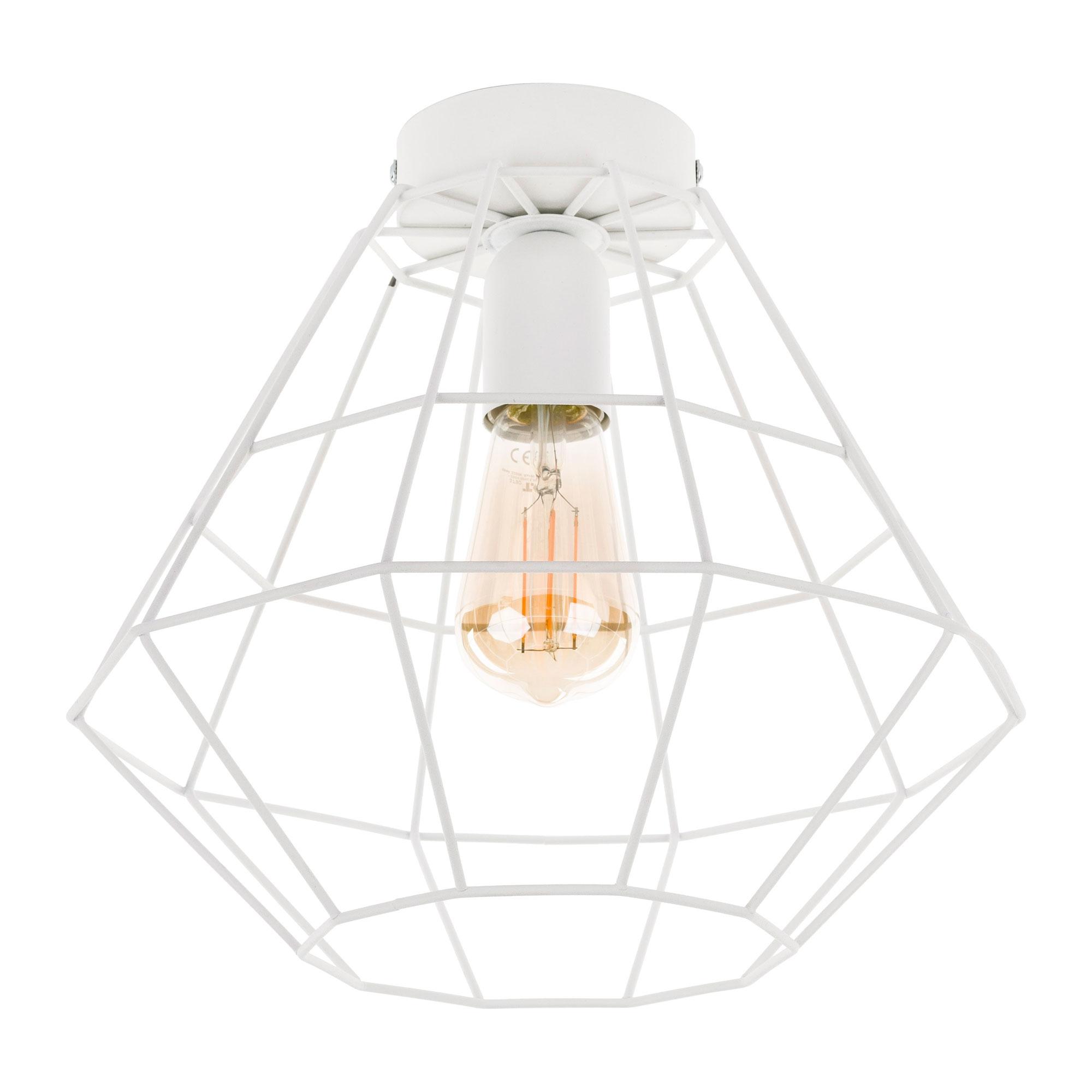Потолочный светильник в стиле лофт 2295 Diamond TK Lighting TK Lighting