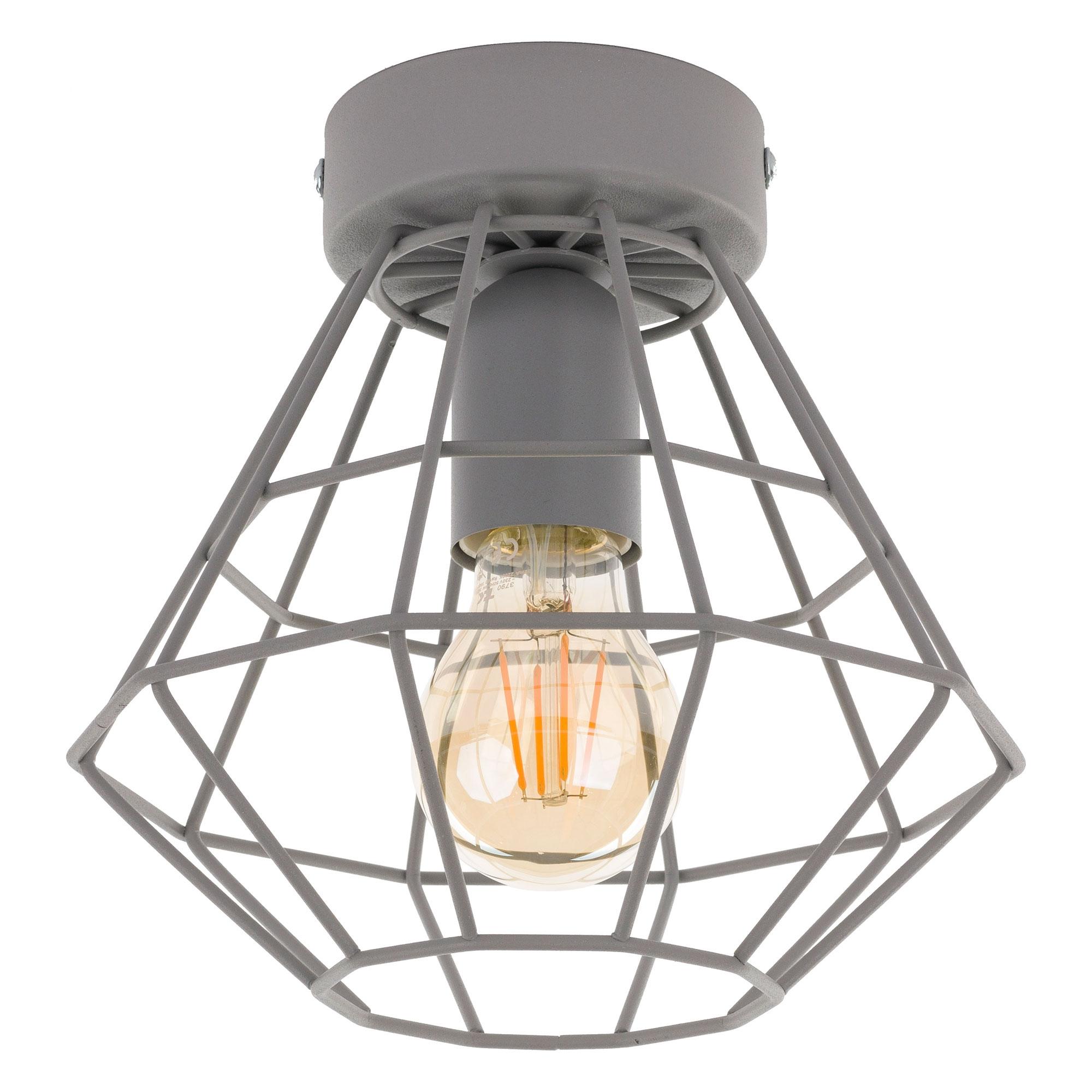 Потолочный светильник в стиле лофт 2293 Diamond TK Lighting TK Lighting