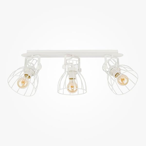 Спот 2118 Alano White TK Lighting TK Lighting