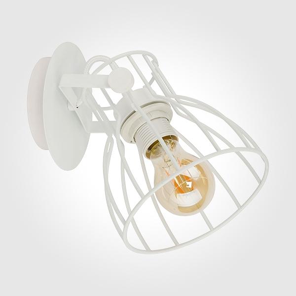 Спот 2116 Alano White TK Lighting TK Lighting