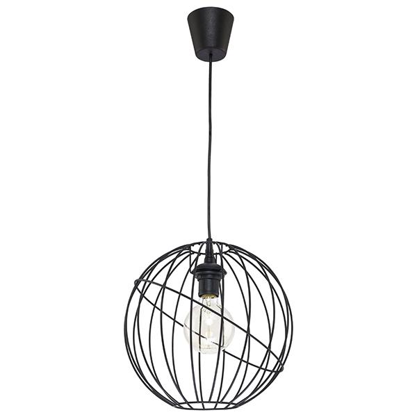 Подвесной светильник 1626 Orbita Black TK Lighting TK Lighting