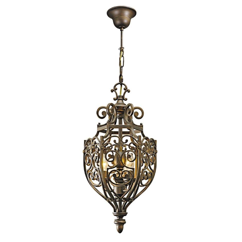 Подвесной светильник Chiaro Магдалина 389010903