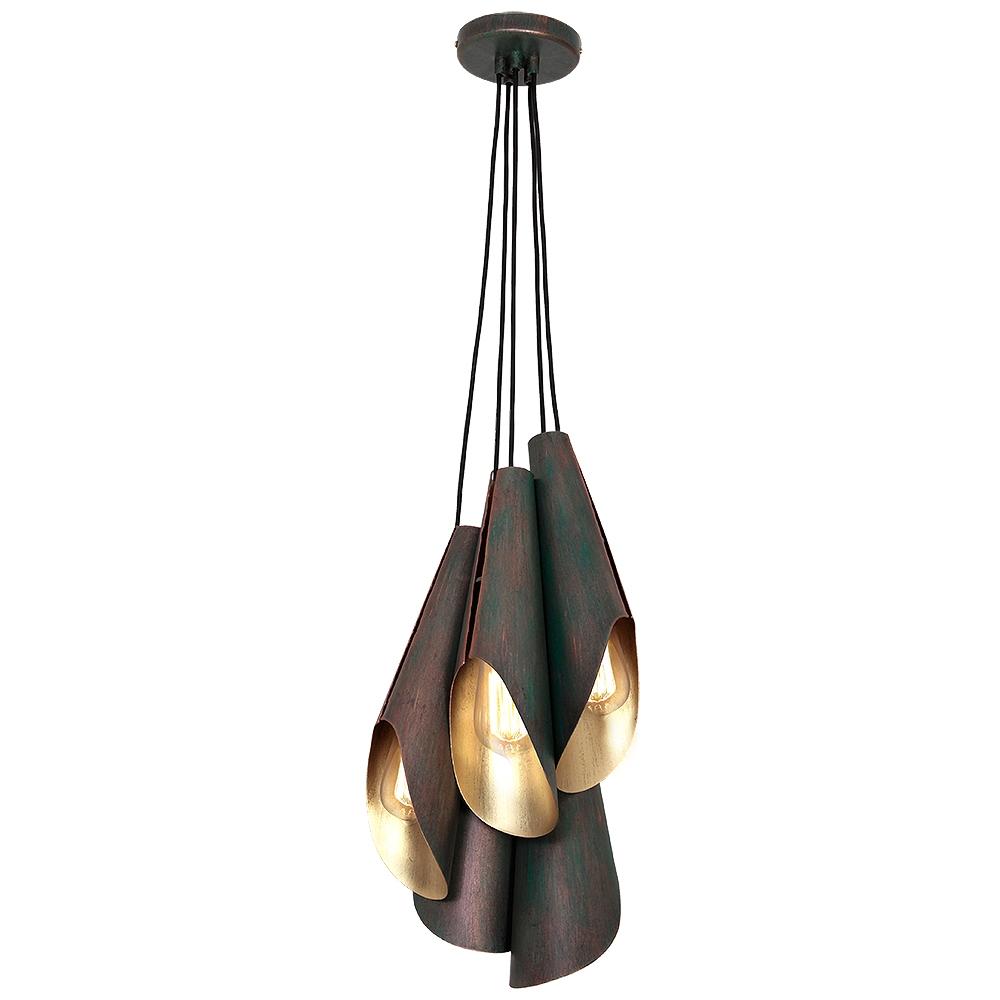 Потолочный светильник Luminex CALYX 9171