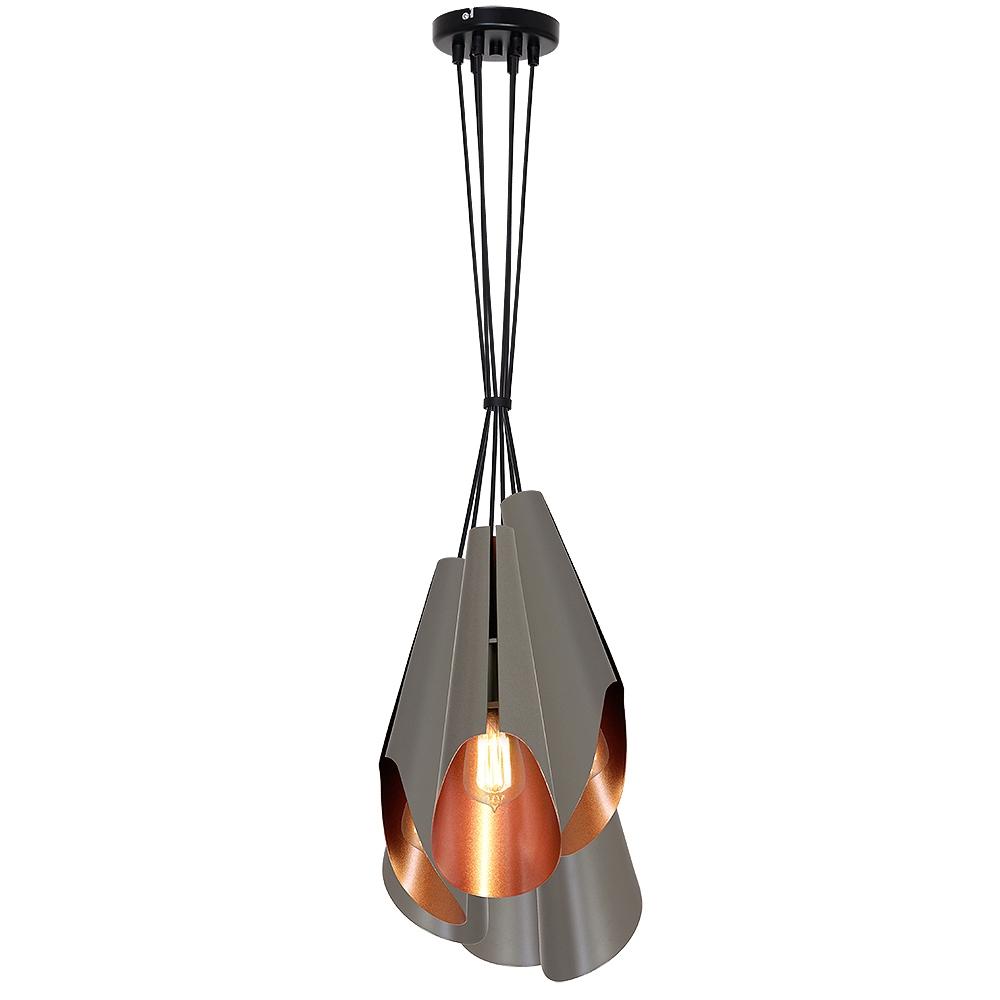 Потолочный светильник Luminex CALYX 9181