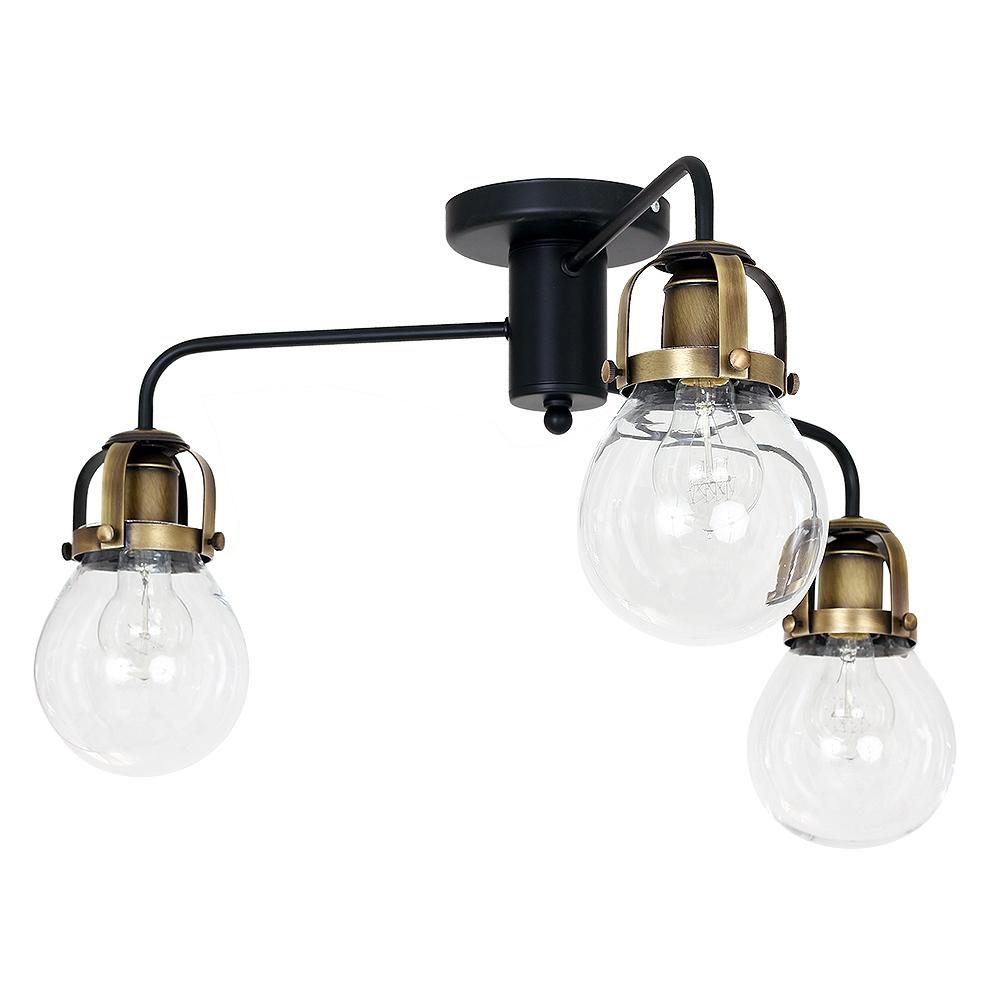 Потолочный светильник Luminex PARIS 7818