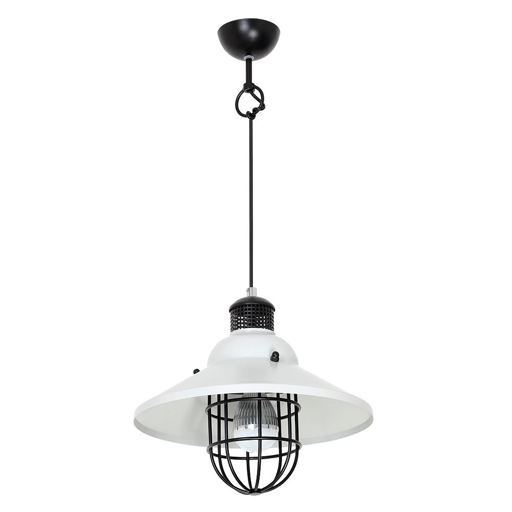 Потолочный светильник Luminex SINGLE  7291
