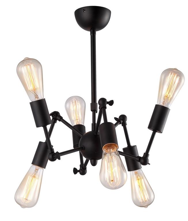 Потолочная люстра Arte Lamp
