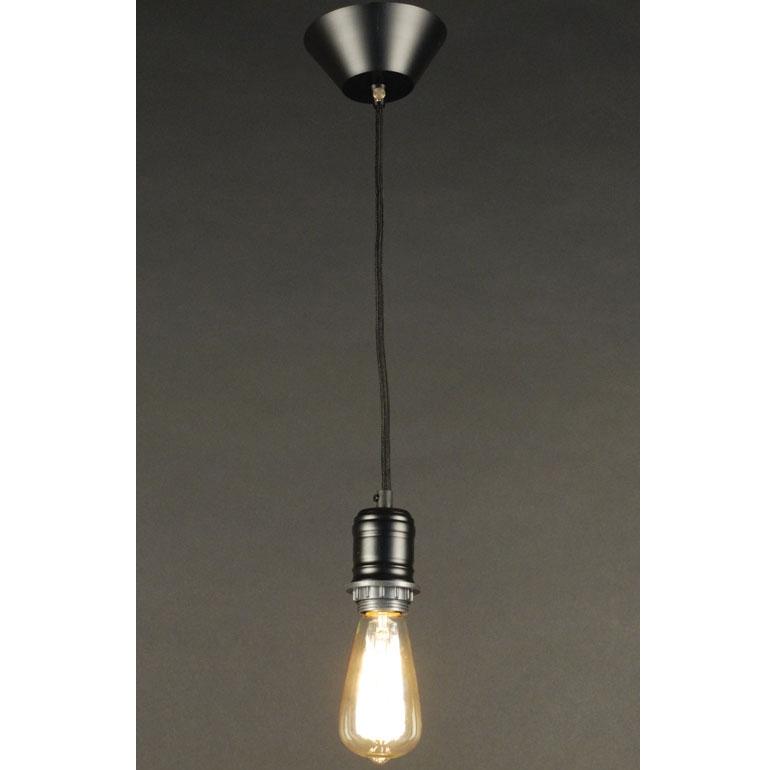 Светильник подвес Эдисон