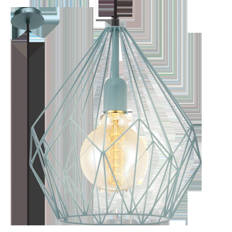 Подвесной светильник Eglo Vintage 49259