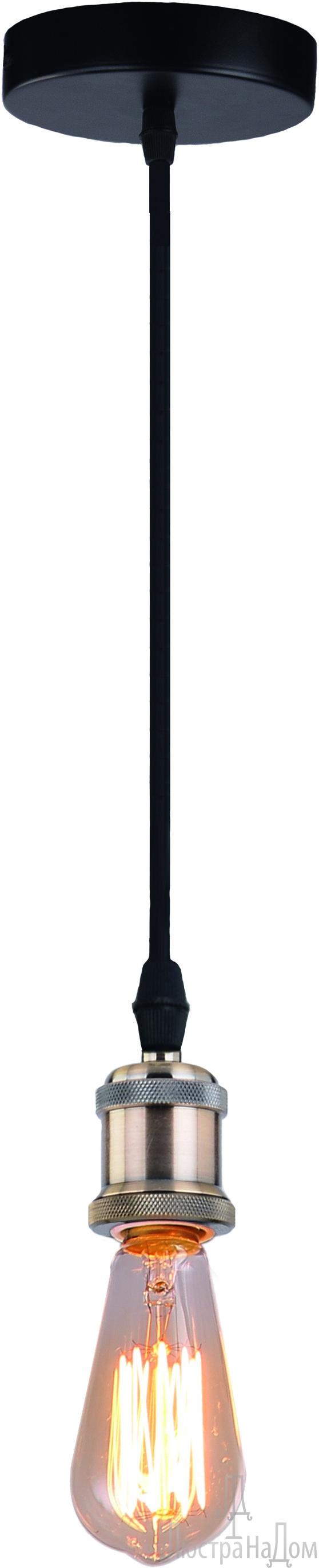 Подвесной светильник Divinare Delta 2005/01 SP-1