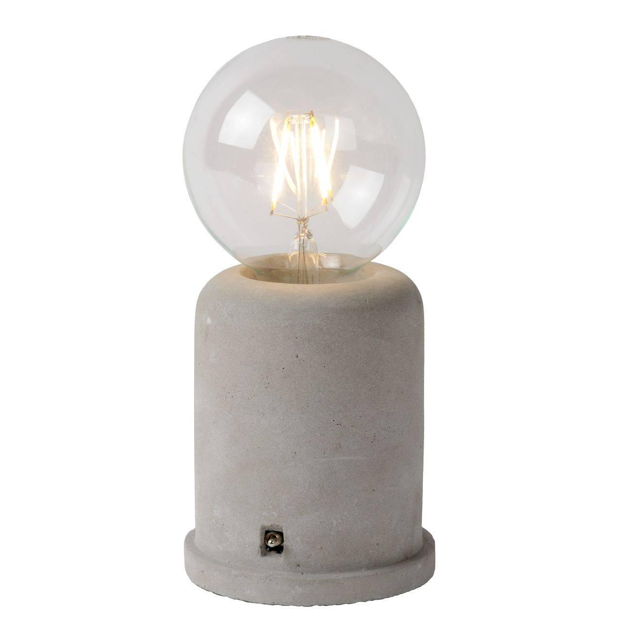 Настольная лампа Lucide Mable34529/01/41