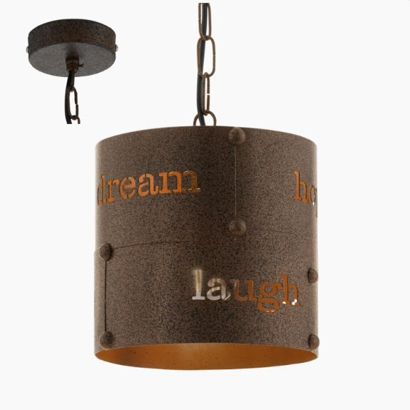 Подвесной светильник Eglo COLDINGHAM