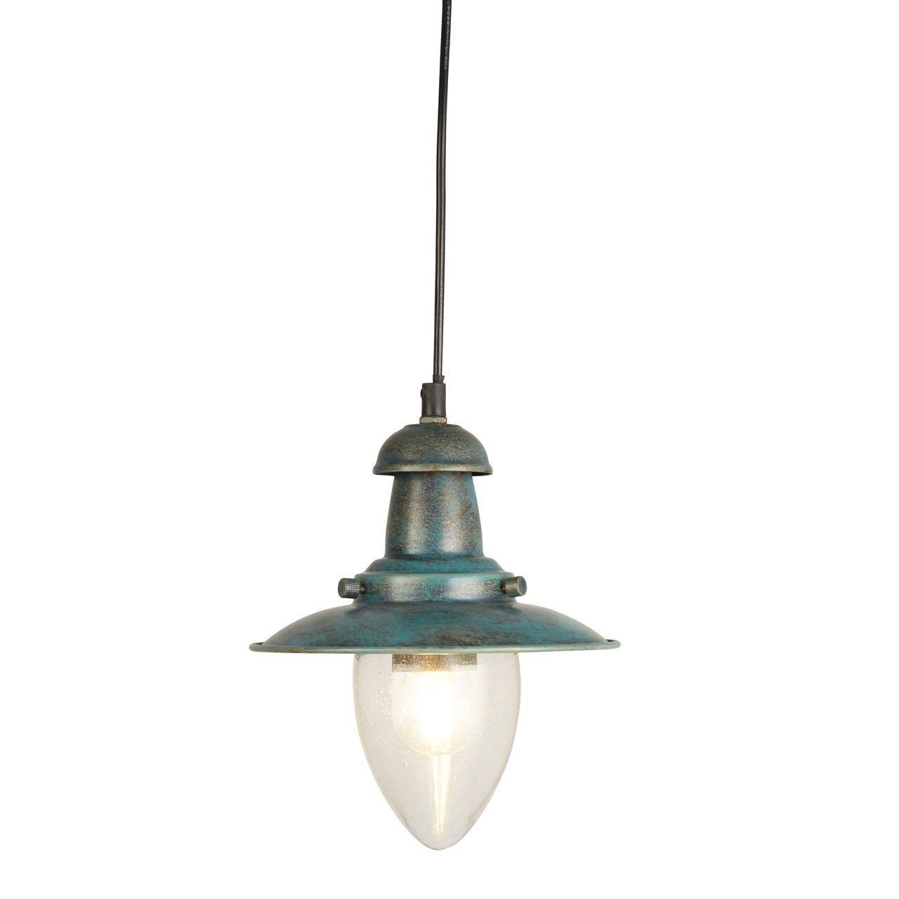 Подвесной светильник Arte Lamp Fisherman