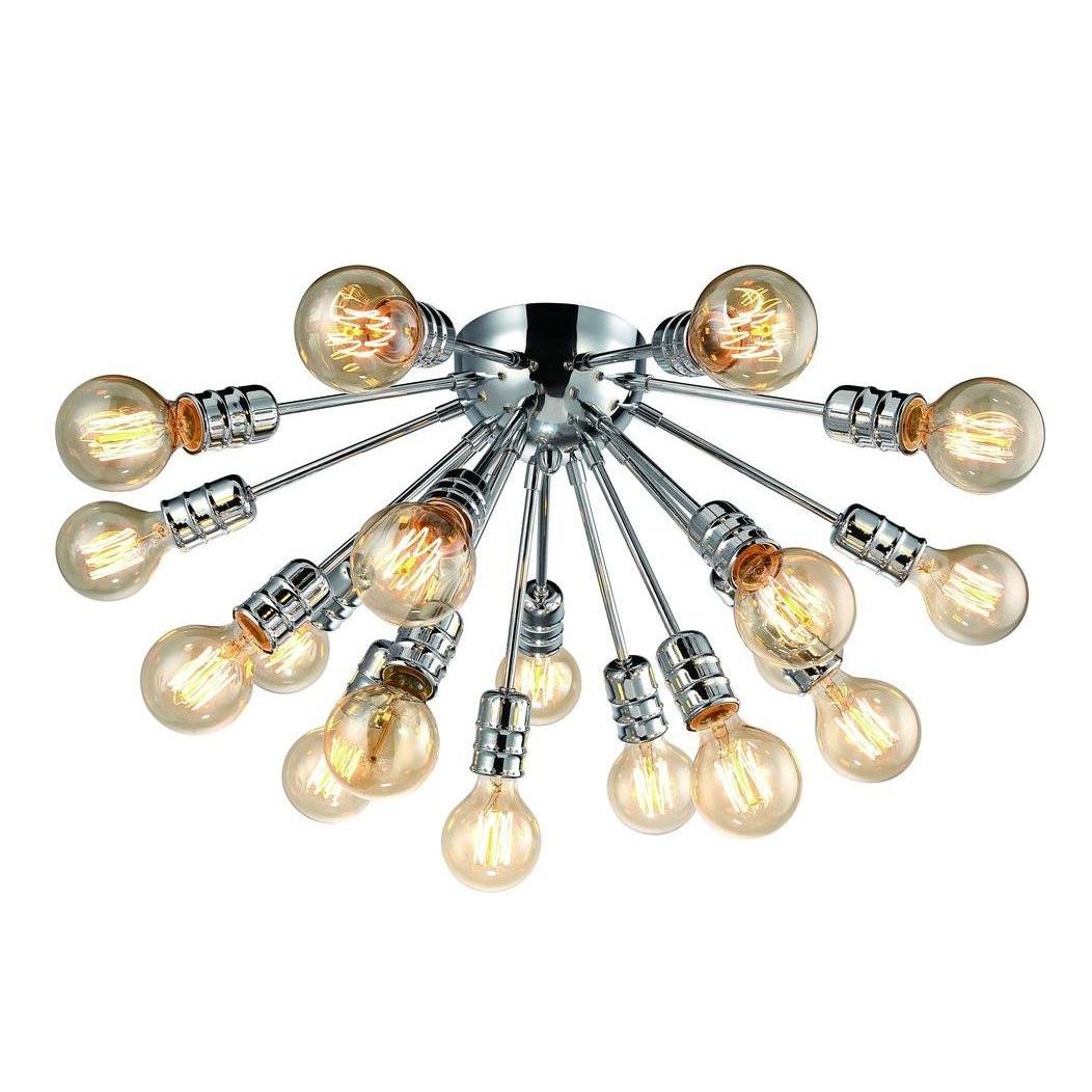 Потолочная люстра Arte Lamp Fuoco