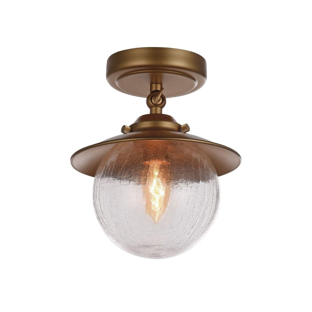 Потолочный светильник поворотный Favourite Farola