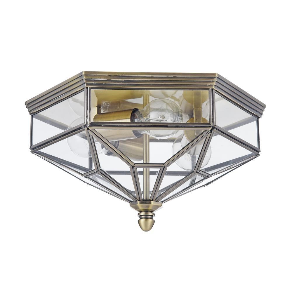 Потолочный светильник Maytoni Zeil