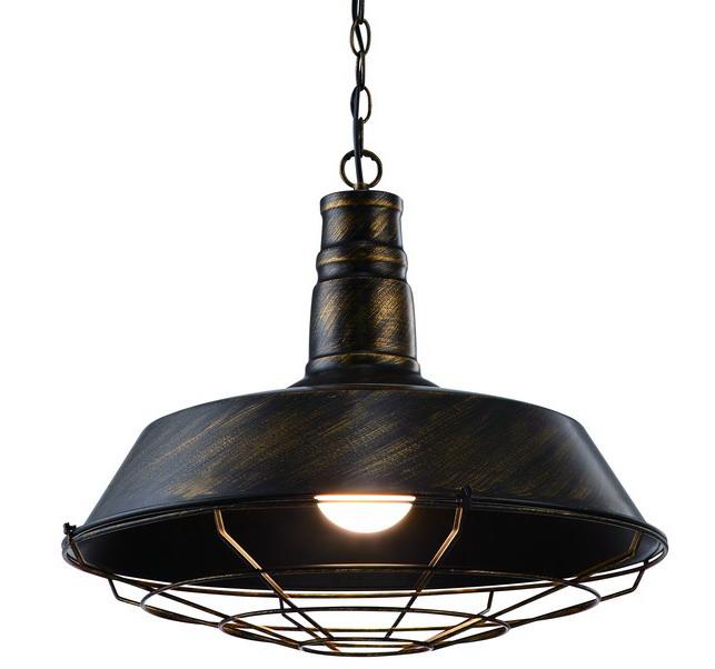Подвесной светильник Arte Lamp 74 A9183SP-1BR