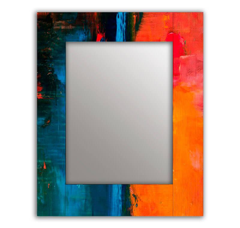 зеркало гранж