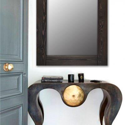 Зеркало Венге