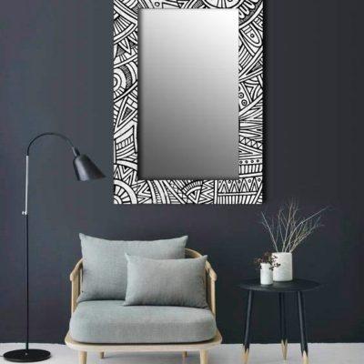 зеркало трайбл