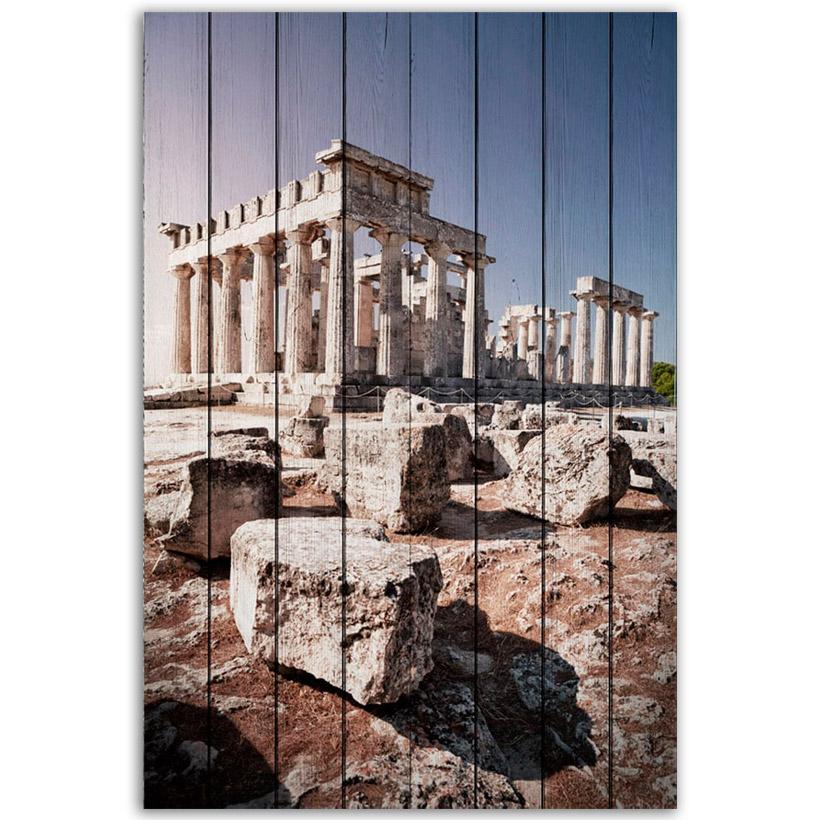 картина древняя греция