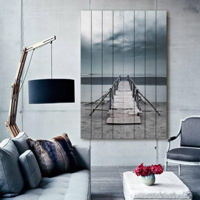 картина Старый мост
