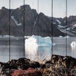 картина Гренландия