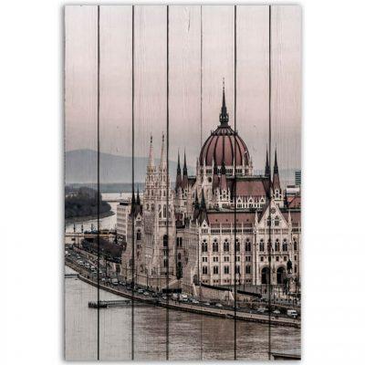 картина Будапешт