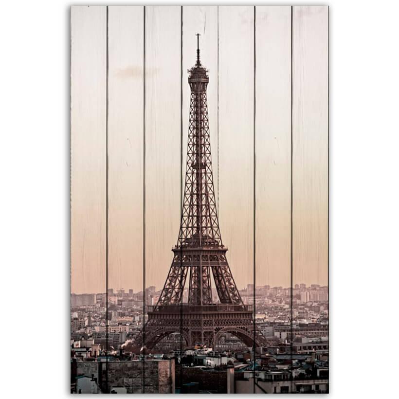 картина Париж