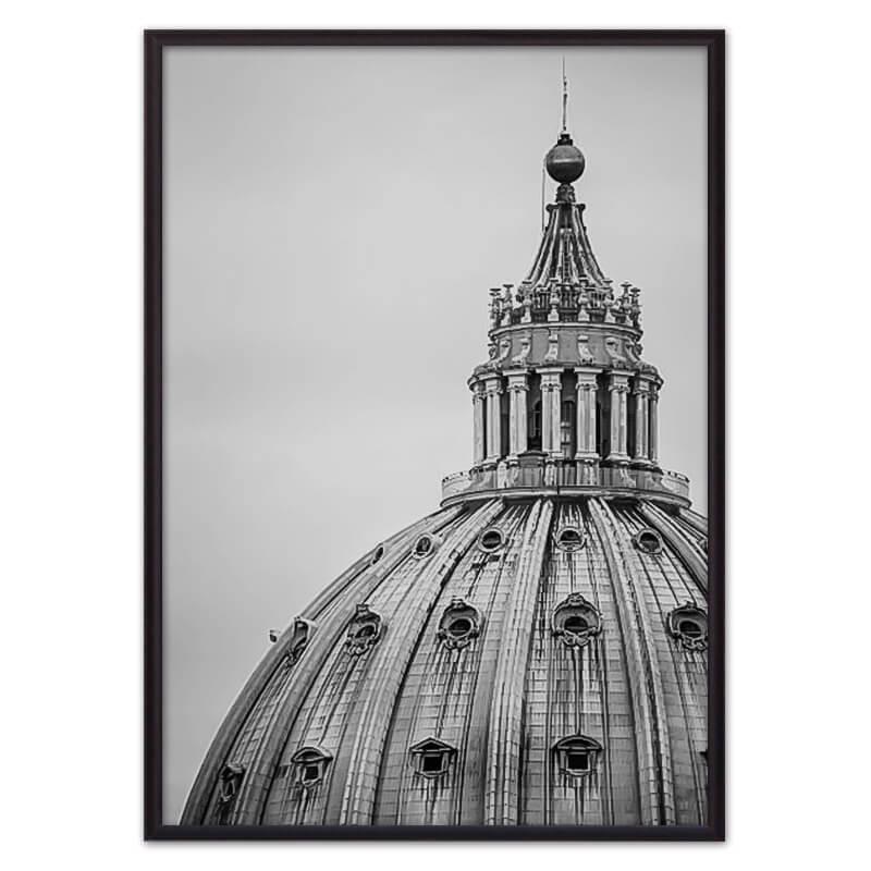 постер купол собора