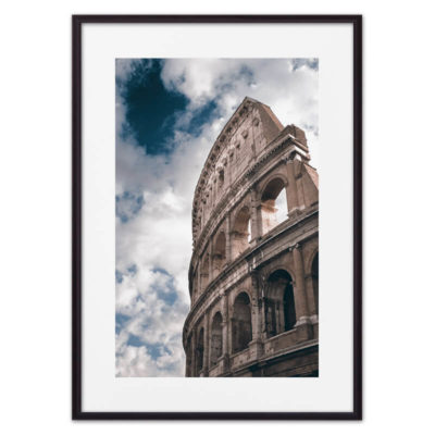 Постер Колизей