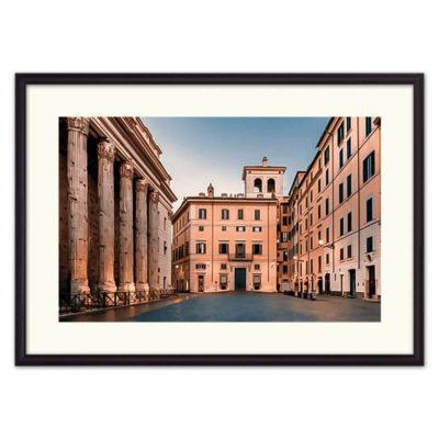 Постер Италия