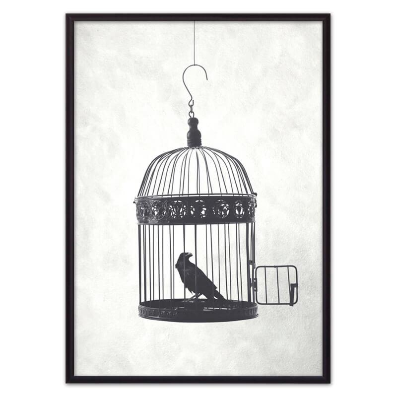 Птица_в_клетке