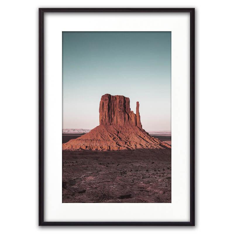 Аризона_гора