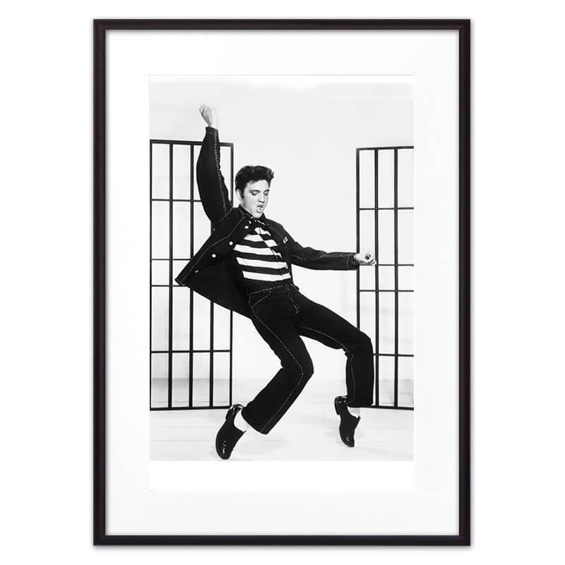 постер Элвис Пресли