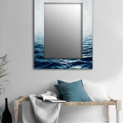 зеркало вода