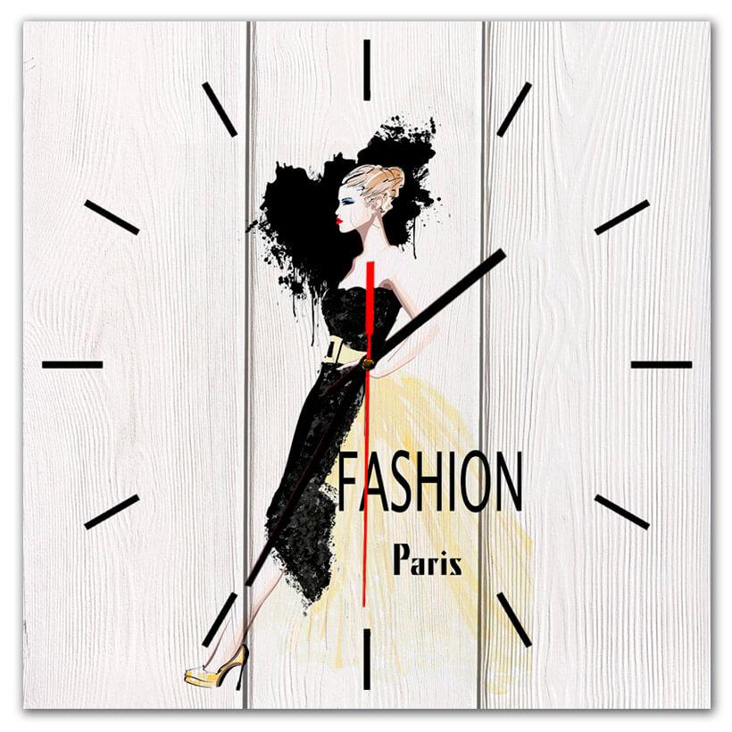 часы мода