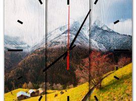 часы альпы