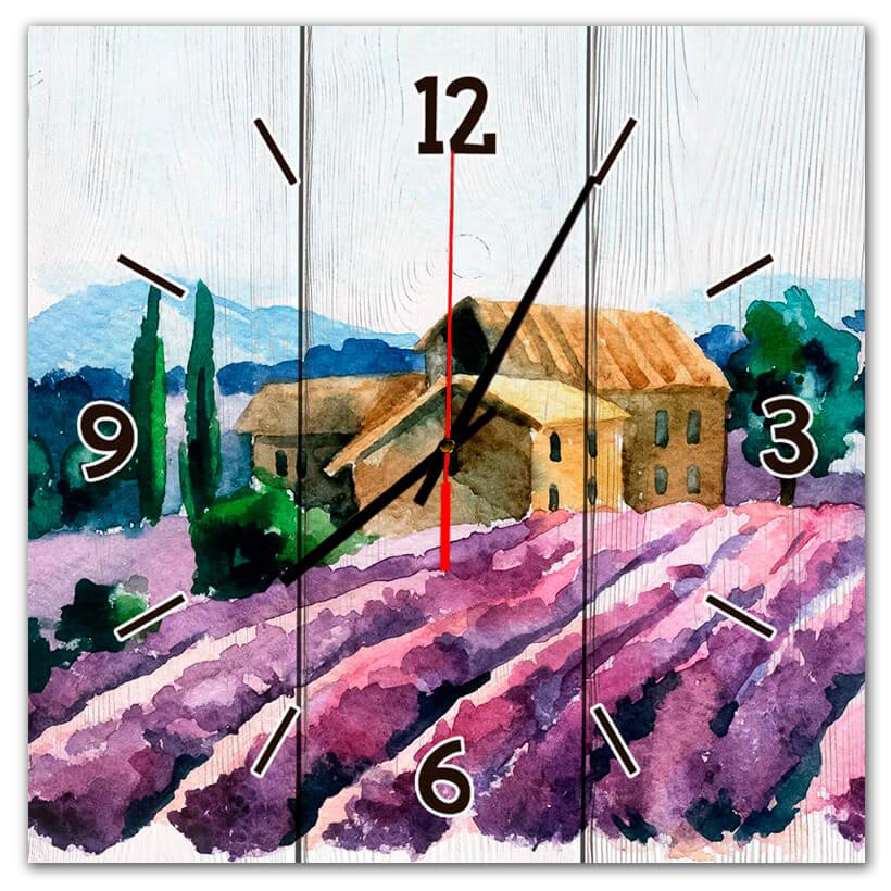 часы прованс